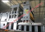 機械屋根瓦の製造業機械を形作るカスタマイズされた屋根瓦ロール