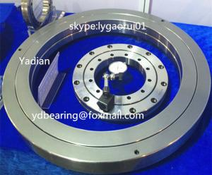 China YDPB XR820060 xr series crossed tapered roller bearings price on sale