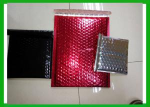 China Shipping Insulated Envelopes Padded Foil Waterproof Sealed Metallic Bubble Mailer on sale
