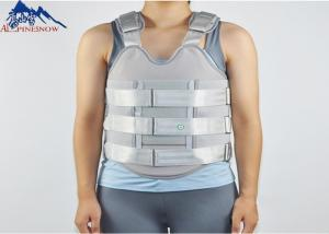 China Thoracolumbar Orthosis Lumbar Waist Support Brace for Postoperative Recovery on sale