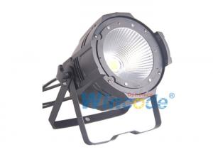China 100W Surface cob led par light Warm White Cool White for Concert Show Disco Stage on sale
