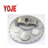 20 inch aluminium flange type manhole cover