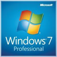 Microsoft Windows 7 Product Key Code , Windows 7 Pro Activation Key OEM Version