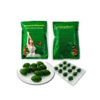 China oem pastillas botanical slimming oem patch ginger body weight loss on sale