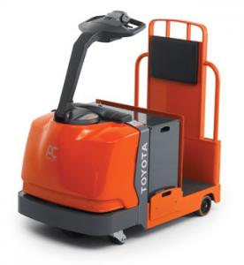 China QD30 Electric Tow Tractor on sale