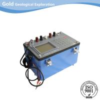 Geological Electronic Multi-measurement Metal Detector