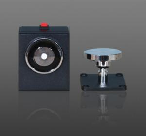 China DC 24V Fire Alarm Accessories , Fire Door Monitoring System Electromagnetic Releaser on sale