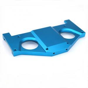 China cnc machining Alloy Metal Anodized Aluminium Plate/Aluminum Sheet for custom size on sale