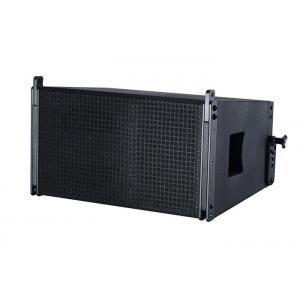 1400 Watt Full - Range Line Array Speaker System