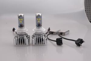 China Factory Direct Sell LED Headlight H11/H8 30W 3000LM high Light & Super Cooling on sale
