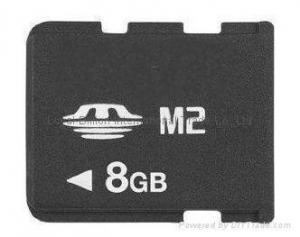 China OEM M2 Memory Stick Micro 8GB on sale