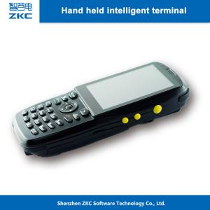 China PDA3501 With Barcode Scanner, QR code Scanner,Bluetooth,Wifi,3G,NFC , Android 1d Barcode Scanner PDA on sale