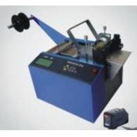 Eye Type Electric Cutting Machine Photoelectric Sensor Installed 120Pcs - 150Pcs / Min