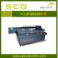 China Large Format UV Flatbed Printer Machine on sale