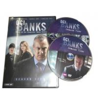 Play Movie Show TV Series DVD Box Sets Spanish Audio For Cinema / Home Theater