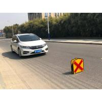China Flashing Warning Effect LED Arrow Board Dynamic Modes on sale