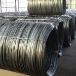 SWRH82B SWRH70B Hot Rolled Steel Wire Rod For Construction Material