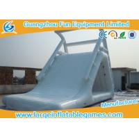 Commercial Grade Inflatable Water Slides / Portable Water Slide / Water Slide Inflatable