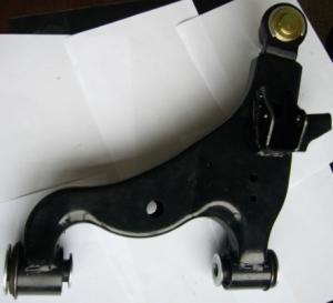 China AUTO SUSPENSION ARMS-TOYOTA HILUX VIGO2006  2WHEEL DRIVE   LOWER ARMS on sale