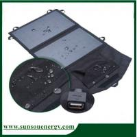 High quality 5w to 30w portable folding solar panel kits, solar panel charger for phone with inner voltage controller