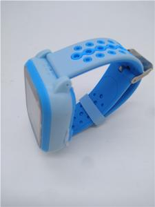 China Two - Way Talking GPS Watch Microphone Plastic For Students And Kids on sale