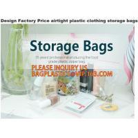 Ziplock Storage Bags Double Zipper Sandwich bags, Ziploc Big Bags, Jumbo Double with zipper on top, bagease, bagplastics