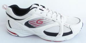 China Breathable Female Specialist SGS Passed Sketcher Sports Shoes on sale