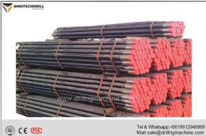 China 3M Carbon Seamless Steel Drill Rod For Water Well Drilling , Api Standard on sale