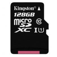 Kingston 128Go Micro SD SDXC MicroSD MicroSDXC Class 10 128G 128 GB Go Advanced