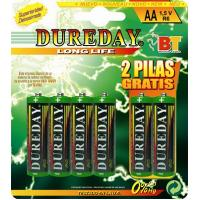 China super heavy duty dry cell battery(R6/AA/UM3) on sale