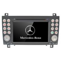 Sharing Digital Mercedes Benz SLK-171 CAR DVD SYSTEMS with Touch Screen BNZ-7801GD