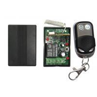 high-speed CMOS RF signal EM78 P156 Remote control door lock  Receiver