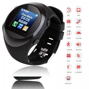 China Smart bluetooth watch phone on sale