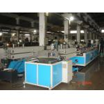 High Performance WPC Profile Extrusion Machine, WPC Machine, CE Certificated