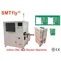 0.8mm Router Circuit Board PCB Separator Machine De - Panel Solutions SMTfly-F05