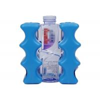Cool Coolers Ice Packs for Lunch Boxes ,Reusable Lunch Ice Packs for Coolers