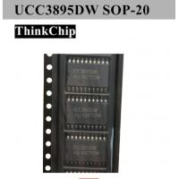 China UCC3895DW Dc Voltage Regulator Ic Converter Offline Full Bridge Topology 1MHz 20-SOIC on sale