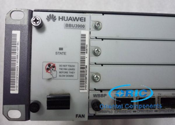 Huawei Cdma Bbu 3900 Bts3900 Base Station Telecom Board