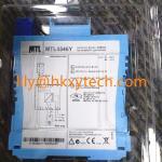100% Original MTL5573 Isolated Barrier 1ch Temperature converter, RTD / THC Input Safe Isolators