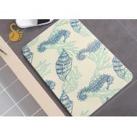 Diatom Mud Material Non Slip Bath Rug Water Absorb Diatomite Bath Mat For Korea
