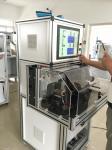 Painel de testes do hipot do impulso da resistência da C.C. do equipamento de testes do analisador da qualidade do rotor da armadura do acionador de partida