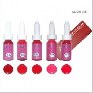 China Permanent Tattoo Ink ZX-036 on sale