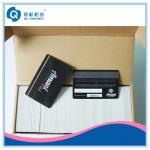 Glossy Waterproof PVC Plastic Card Printing For Shop / Hotel / Pharmacy