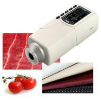 NR20XE Fruit Food Industry Used Handheld Colorimeter on sale