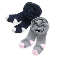 Fashion Baby tights high quality cute Cotton leggings made in China