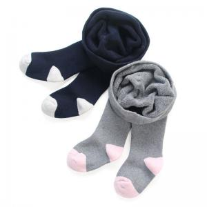 China Fashion Baby tights high quality cute Cotton leggings made in China on sale