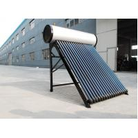 China Solar Flat Panel Collector (YYJ-FP01) on sale