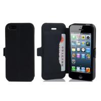 Genuine Anti-Scratch Apple Iphone Leather Cases Leather Cover For Iphone 5s