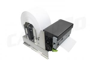 China Black Mark Detection Thermal Printer Module , VTM 3 Inchticket Thermal Printer on sale