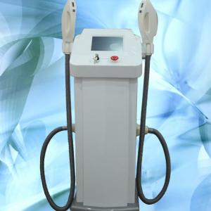 China 560nm Big Spot IPL Hair Removal Machine For Salon And Laser Skin Clinic Use on sale